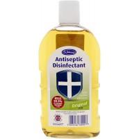 Dr Johnson's Original Antiseptic Disinfectant 500ml