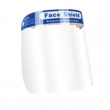 Face Shield Full Protection Anti-Fog Lens Lightweight Unisex